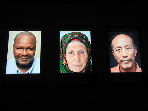 Balboa museum hosts emotionally moving multimedia exhibit