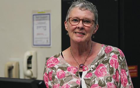 Professor prioritizes research skills
