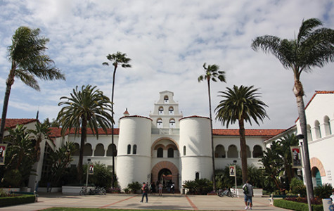 SDSU plans sexual assault awareness events