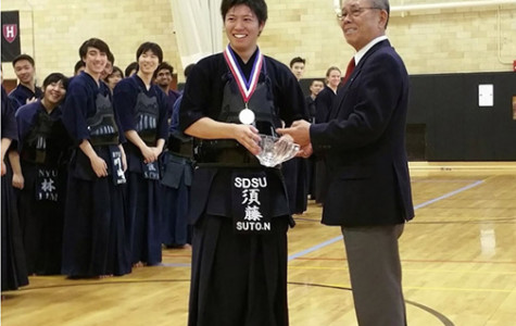 King of kendo crowned champion