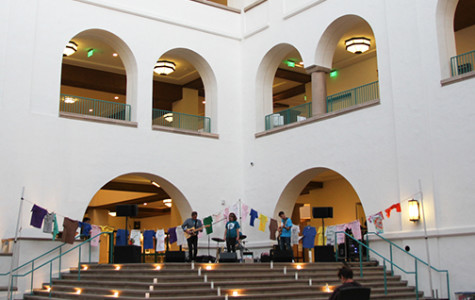 SDSU prepares for Take Back the Week events