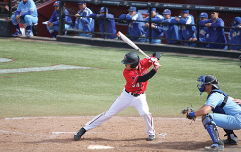 SDSU baseball takes 13-9 loss, ensuring series sweep at hands of Nevada