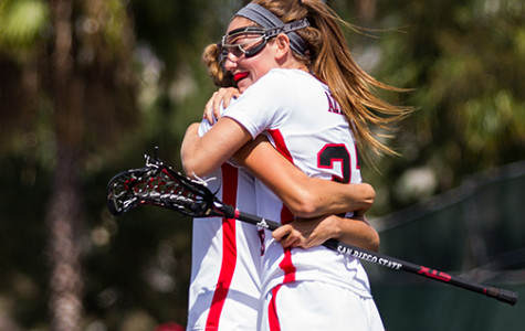 Aztec lacrosse bids farewell to founding members