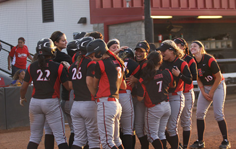 SDSU softball sees 'a lot of real good and a lot of real bad' in opening-day doubleheader at Titan Classic