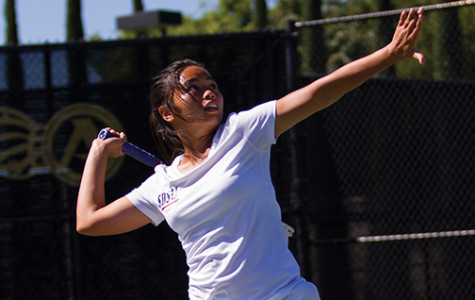 Veterans and conditioning the keys for SDSU women's tennis in 2015-16