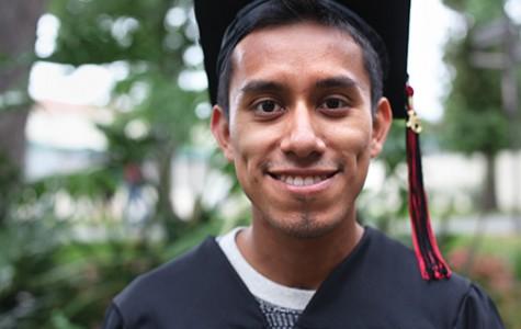 Senior Farewell: David Hernandez