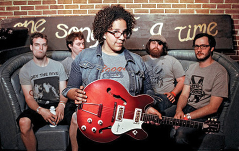 Alabama Shakes brings passionate blues to SDSU