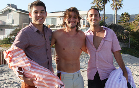 Beaches inspire SDSU alumni to create beach towel business