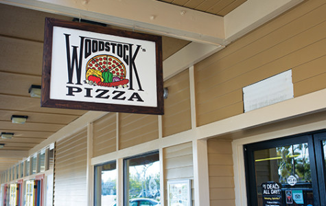 Mouth-watering restaurants await minutes from campus