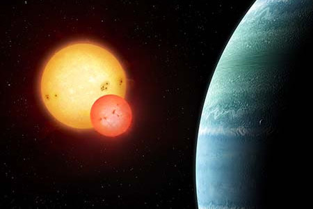 SDSU astronomers discover new planet