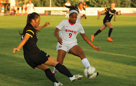 Mentality the key for Aztec women's soccer in 2015