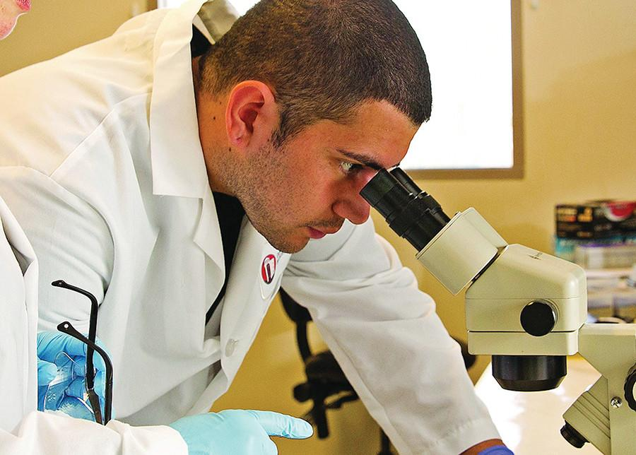 $12.5 million added to research funds