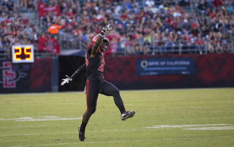 SDSU football's Price: 'Everybody has to get better'