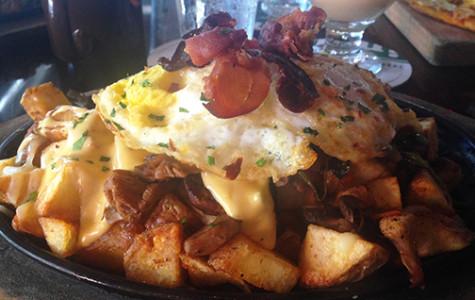 Barleymash: The perfect NFL Sunday restaurant