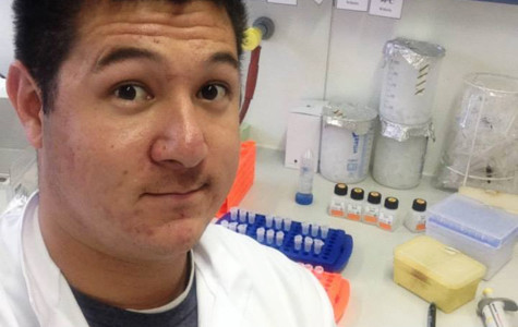 SDSU student's discovery may combat bacterial meningitis