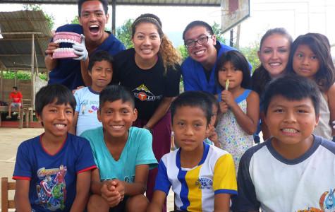 MEDLIFE Service club treats patients internationally