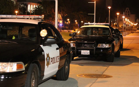 Examining drunk driving rates at SDSU