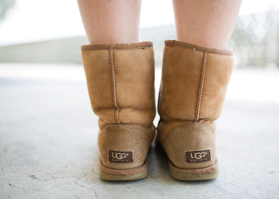 UGG founder speaks on campus