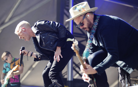 San Diego experiences killer weekend at KAABOO
