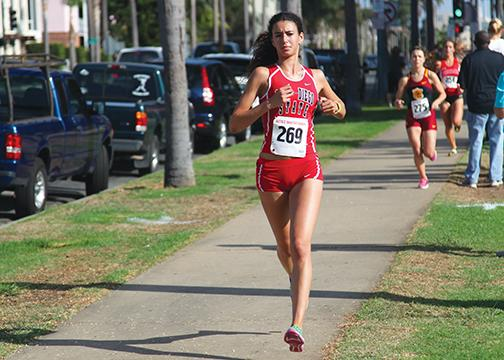 SDSU cross country hopes to set disappointment aside at NCAA regionals