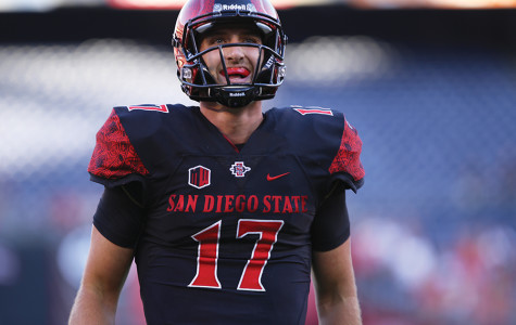 SDSU offense has chance for a breakout performance against Fresno State