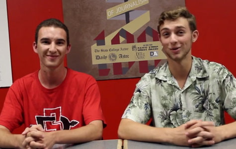 Video: The Daily Aztec Sports Talk