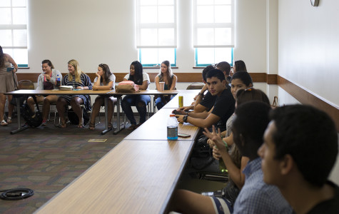 Pre-Law Society preps students for law school life