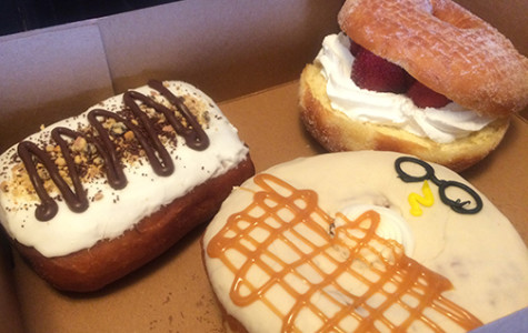 Tasty Tuesday: Downtown donuts satisfy any sweet tooth