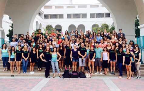 SDSU student organization hosts event to fight childhood obesity