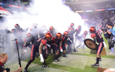 Monday Morning QB: SDSU shows resiliency against Colorado State