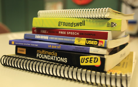 New state law encourages low-cost textbooks at CSUs