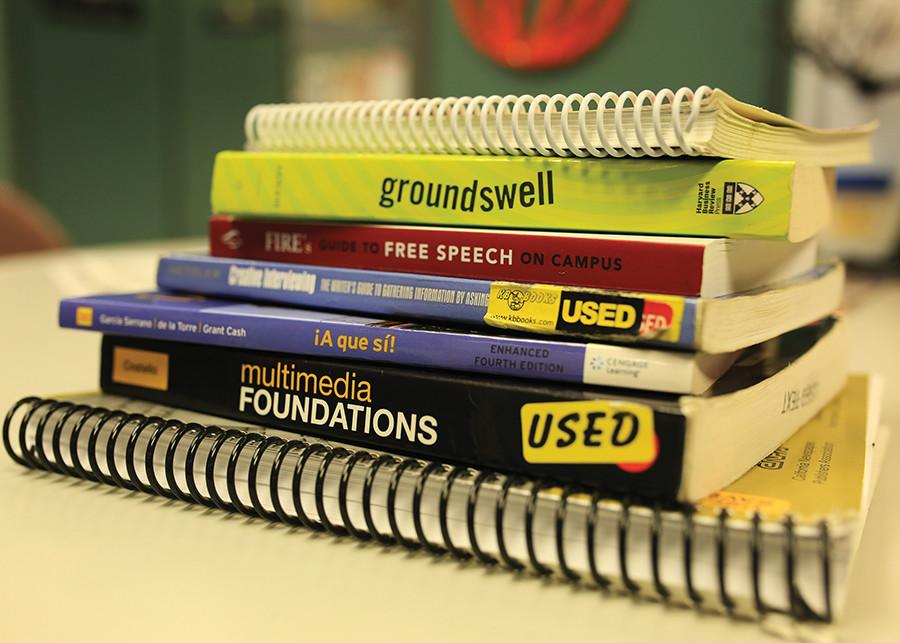 New+state+law+encourages+low-cost+textbooks+at+CSUs