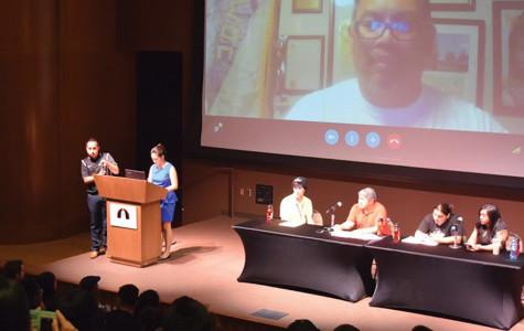 Documentary spotlights forgotten leader of farm labor movement