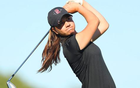 Confidence brimming for SDSU women's golf team