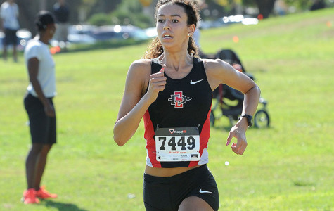 SDSU cross country set for Mountain West Championships