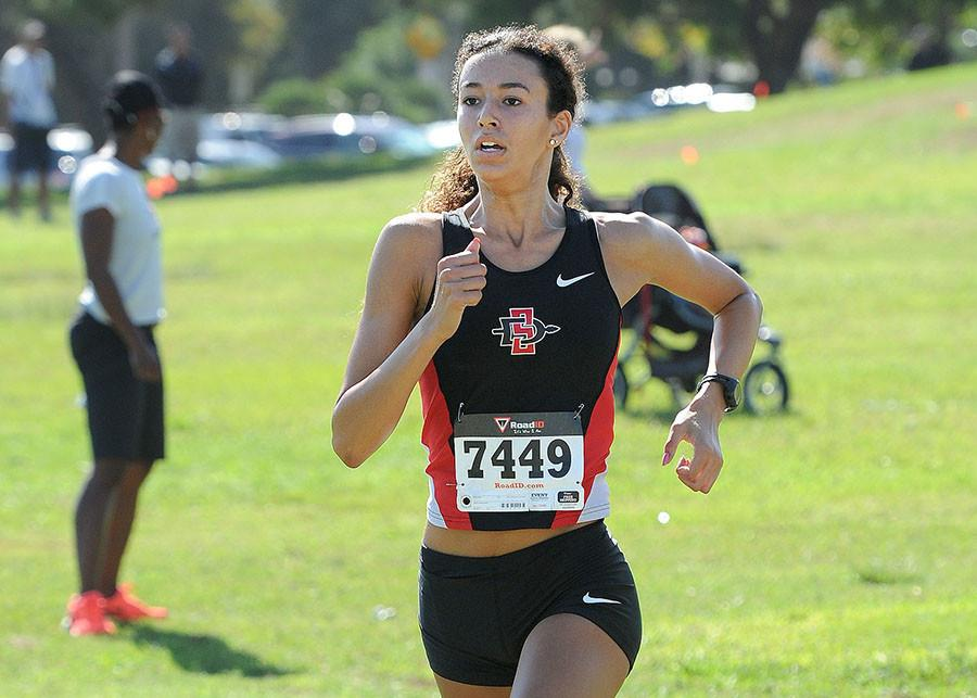 SDSU+cross+country+set+for+Mountain+West+Championships