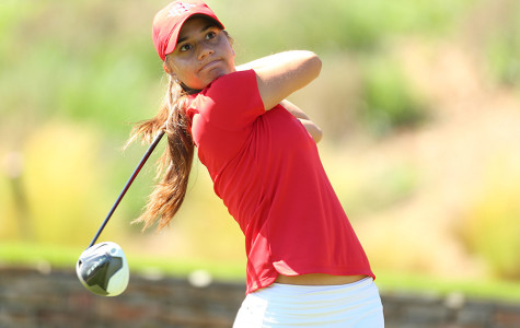 Women's golf has bright outlook despite finishing third in Las Vegas