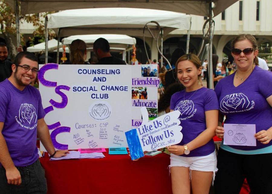SDSU club works to create cultural competency