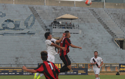 SDSU men's soccer drops 4-3 heartbreaker to Cal in double overtime