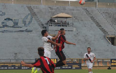 SDSU men's soccer drops 4-3 heartbreaker to Cal in double overtime
