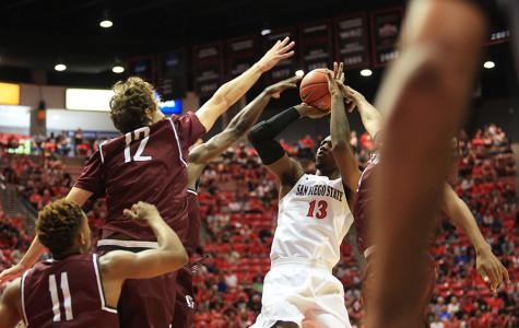 Next up for SDSU men's basketball: East Carolina's matchup nightmare