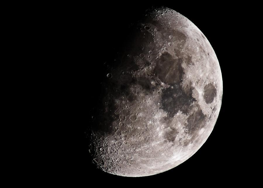 The+moon