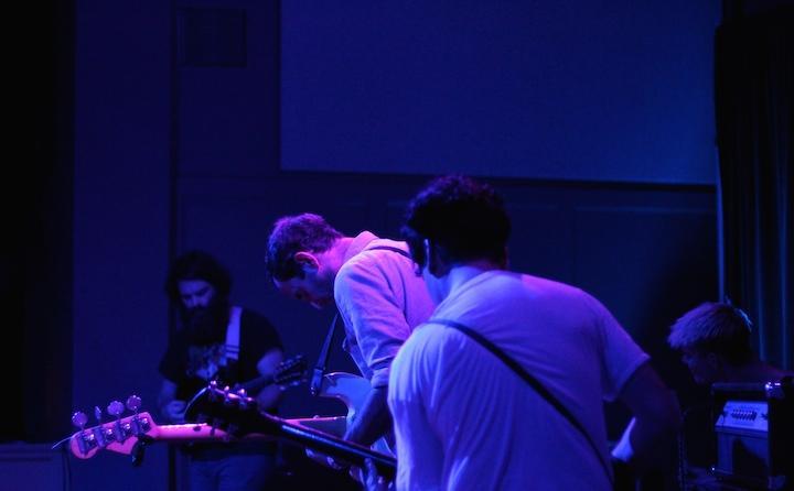 San Diego Music Thing comes to SDSU