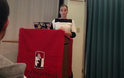 Campus talk features refugee crisis experts