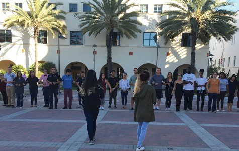 Cultural center discusses privilege with students