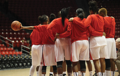 SDSU women's hoops thriving with new JAM Center