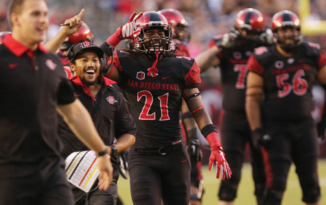 Monday Morning Quarterback: SDSU making case for top 25