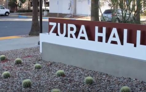 VIDEO: Take a tour of the renovated Zura Hall