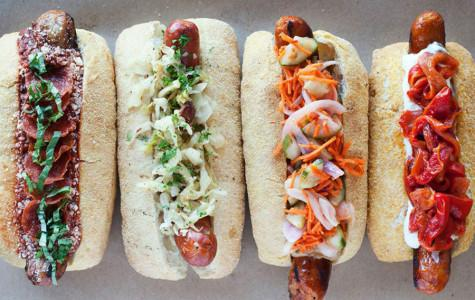 Tasty Tuesday: Sausage and Meat is both savory and sweet