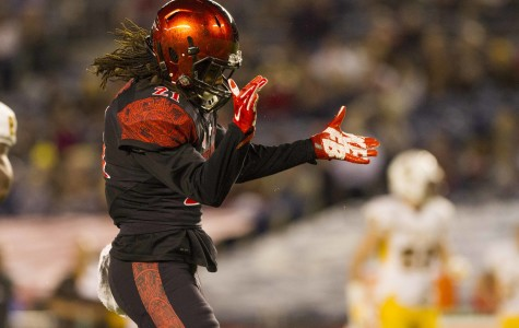 Notebook: SDSU pass rush leads the way against Wyoming
